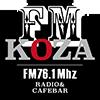 FM KOZA